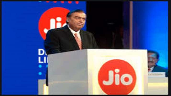 reliance jio mr education- India TV