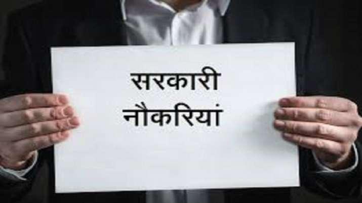 sarkari naukari- India TV
