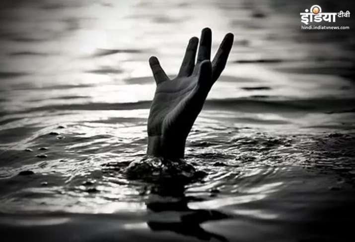 Gujarat Flood- India TV