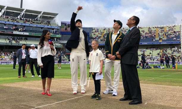 England vs Australia - India TV
