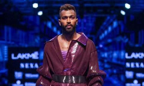 Hardik Pandya, Indian Player- India TV