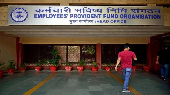 EPFO appoints UTI AMC, SBI Mutual Fund as fund managers- India TV Paisa