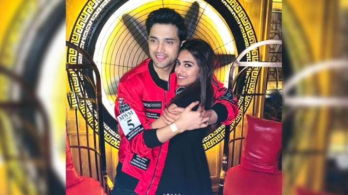 पार्थ समथान और एरिका फर्नांडिस- India TV