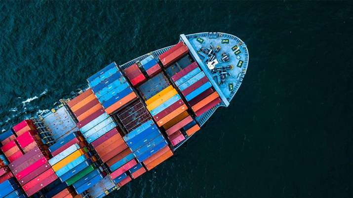 Exports rise 2.25 pc in July; trade deficit narrows- India TV Paisa