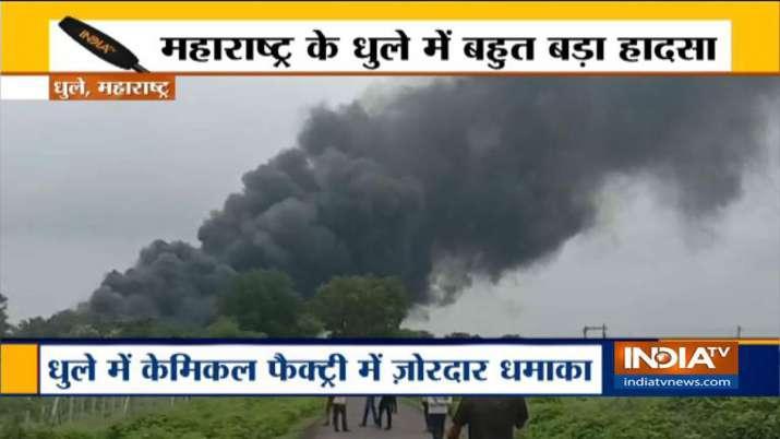 महाराष्ट्र में...- India TV