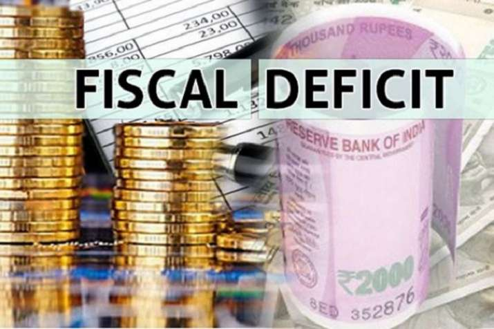 fiscal deficit reached 547 lakh crore at the end of july 77.8 per cent of the budget estimate- India TV Paisa