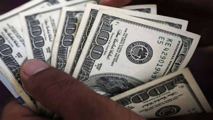 Forex reserves at new life-time high of USD 430.57 bn- India TV Paisa