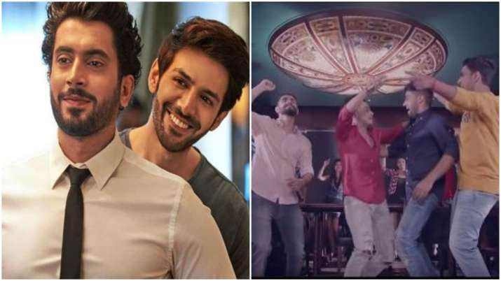 bollywood songs on friendship day- India TV