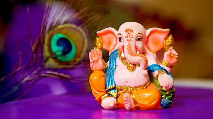 Ganesha chaturthi- India TV