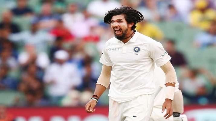 दूसरे टेस्ट में कपिल...- India TV