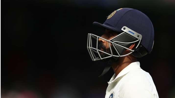 गर्दन की सुरक्षा वाला हेलमेट पहनना खिलाड़ियों की मर्जी: बीसीसीआई- India TV