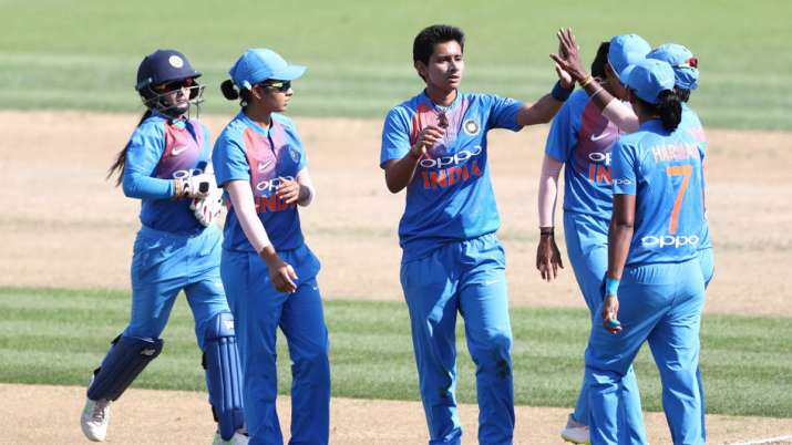 भारतीय महिला क्रिकेट टीम- India TV