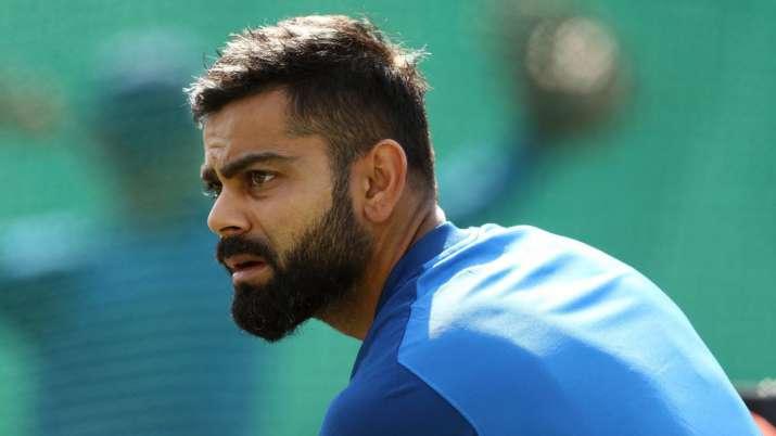 भारतीय कप्तान विराट कोहली- India TV