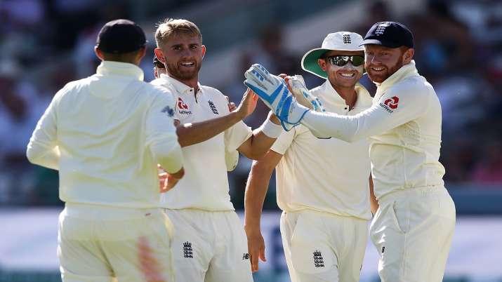 इंग्लैंड को लगा एक और...- India TV