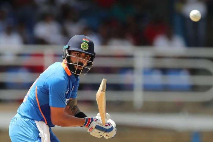 Virat Kohli, Team India- India TV