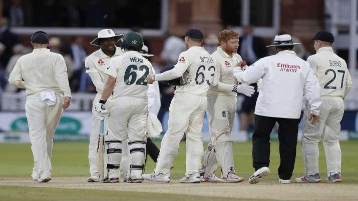 इंग्लैंड के टेस्ट...- India TV