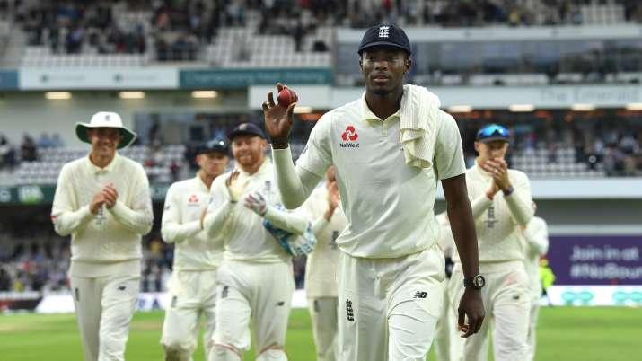 एशेज तीसरा टेस्ट:...- India TV