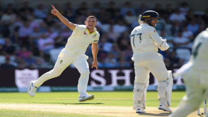 Eng vs Aus, 3rd Ashes Test, Day 2: मेजबान...- India TV