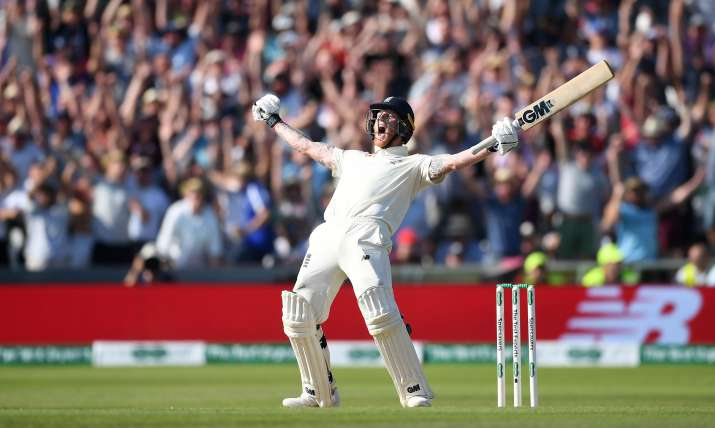 Ben Stokes, All Rounder England- India TV