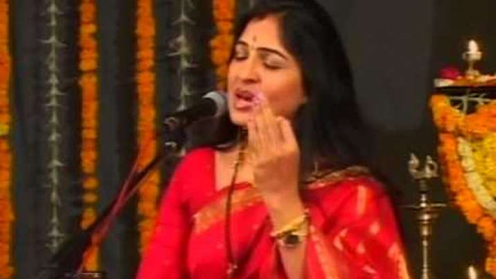 Gitanjali Rai- India TV