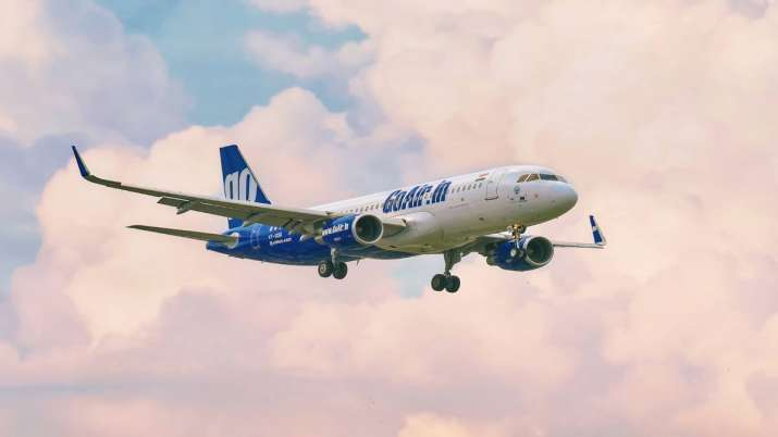 GoAir is the most reliable airline for 11th time in a row- India TV Paisa