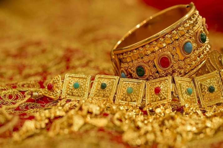 India's Q2 gold demand rise 13 per cent to 213 tonne- India TV Paisa