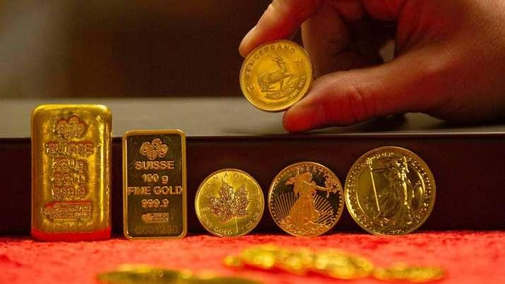 Global gold demand rise 8 pc to 1,123 tonne in Apr-Jun- India TV Paisa