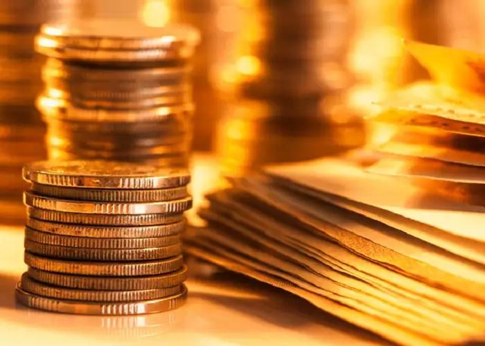 Gold futures- India TV Paisa