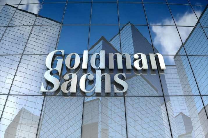 Goldman Sachs - India TV Paisa