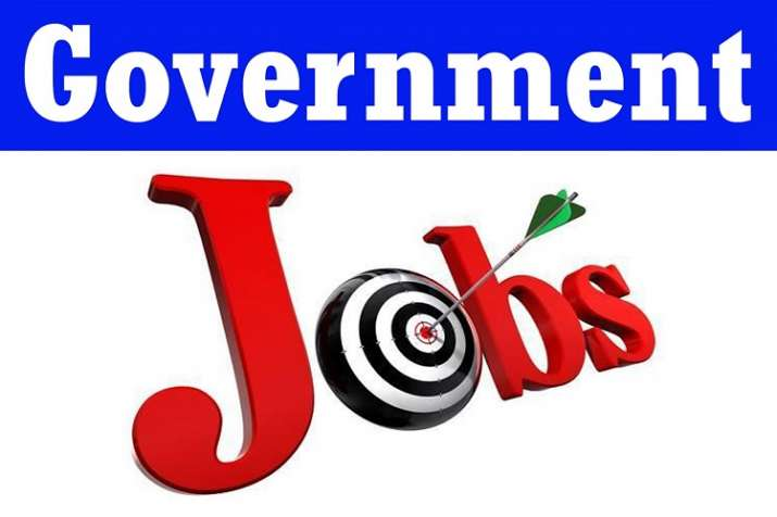 Government Jobs- India TV