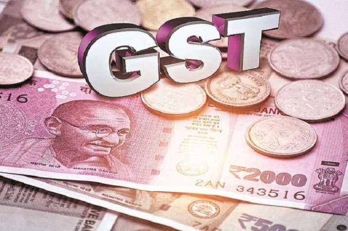 gst collection crossed one lakh crore rupees in july - India TV Paisa