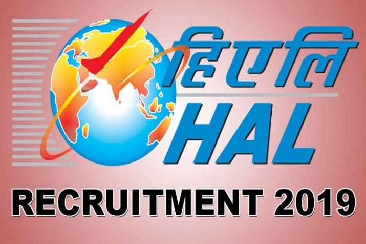 HAL Recruitment 2019- India TV