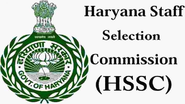 HSSC RECRUITMENT 2019- India TV