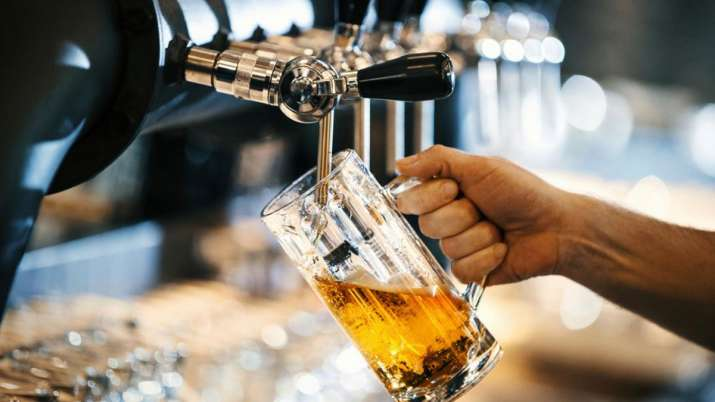Heavy drinking may change DNA leading to increased craving for alcohol- India TV