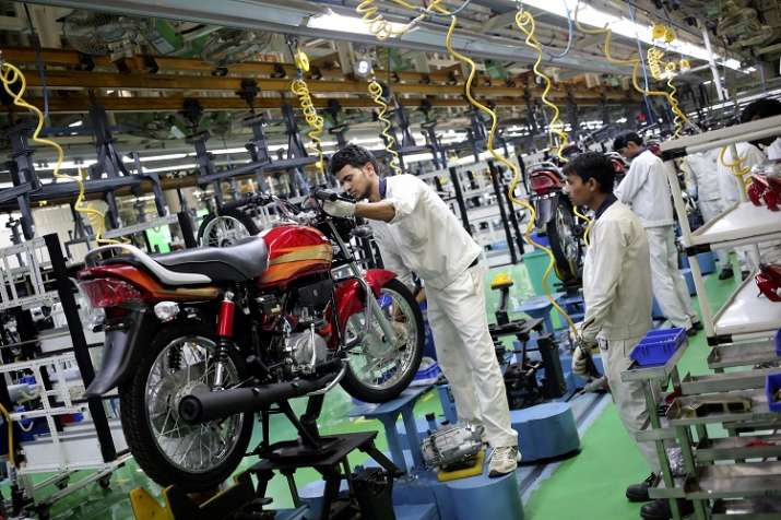 Hero MotoCorp manufacturing plants to remain shut for 4 days till August 18- India TV Paisa
