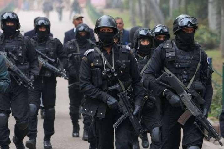 Intelligence agencies warn of terrorist attack- India TV