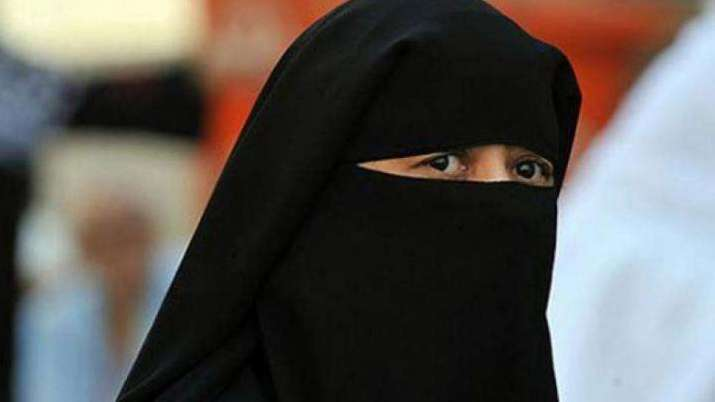UP woman given triple talaq while celebrating when the bill passed in Rajya Sabha - India TV