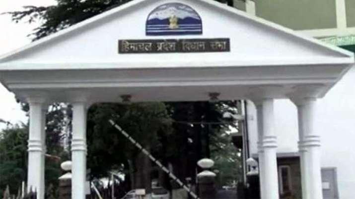 Himachal Pradesh Assembly- India TV