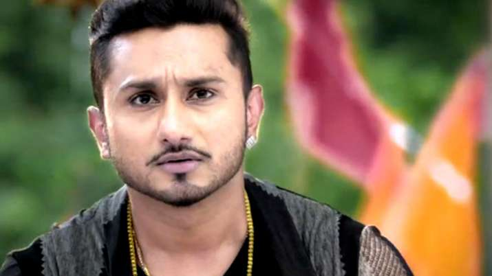Honey Singh- India TV