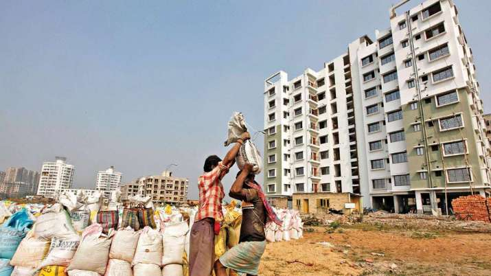 Only 23 housing projects launched during Apr-Jun quarter under subvention scheme- India TV Paisa