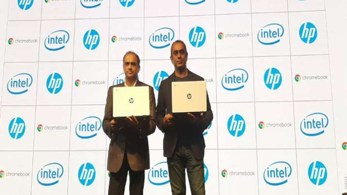 HP launches Chromebook x360- India TV Paisa