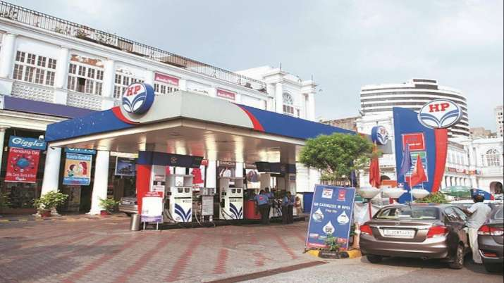 HPCL files revised shareholding; lists ONGC as promoter- India TV Paisa