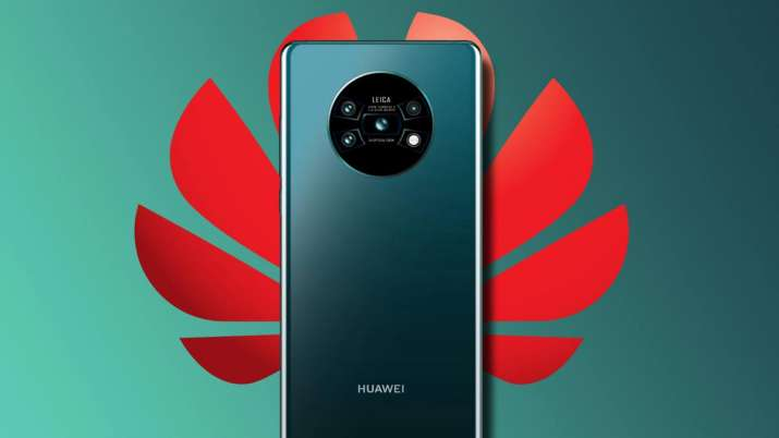 Huawei Mate 30 Pro to be unveiled in september- India TV Paisa
