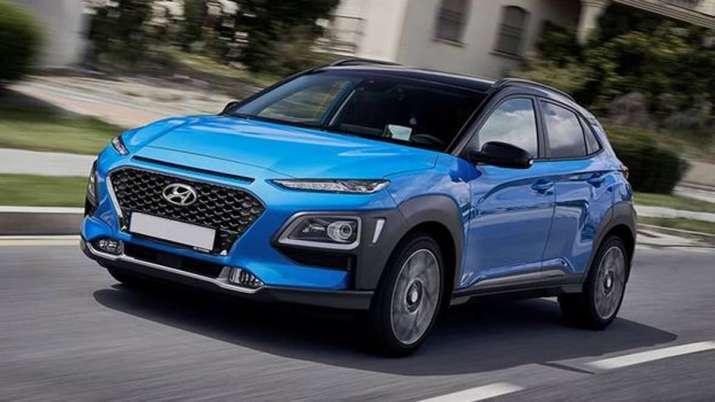 Hyundai slashes Kona electric price- India TV Paisa