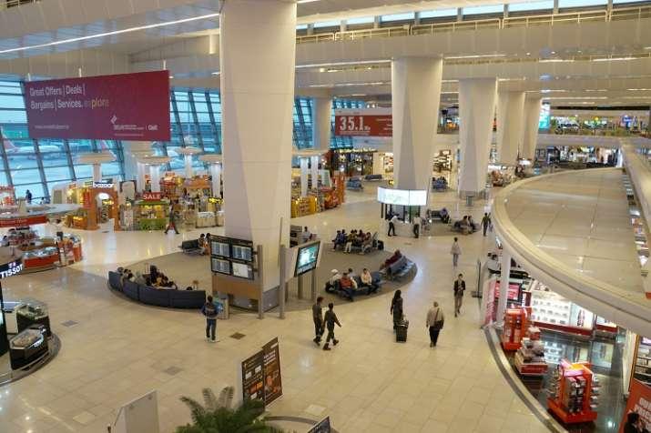 IGI Airport- India TV Paisa