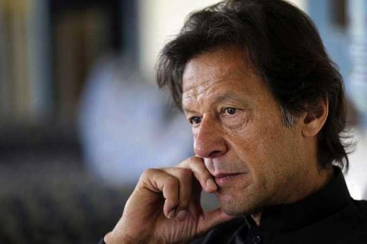Imran Khan- India TV