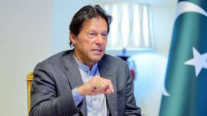 India may attempt covert military operation to divert attention from Kashmir, says Imran Khan   Face- India TV