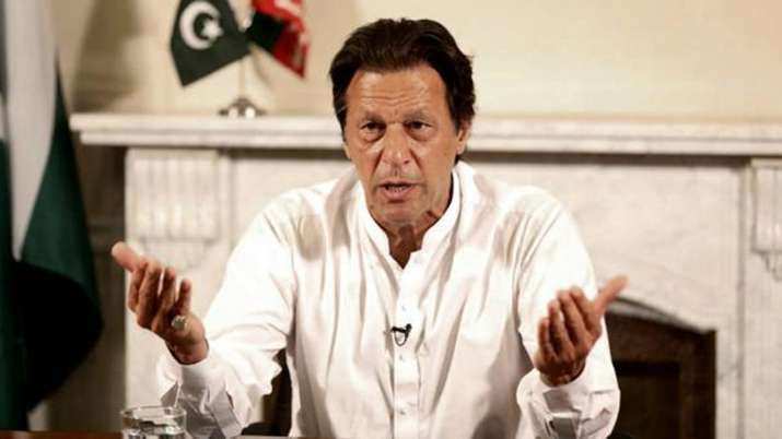 Pakistan Foreign Minister Shah Mahmood Qureshi dials UN chief Antonio Guterres over Kashmir- India TV