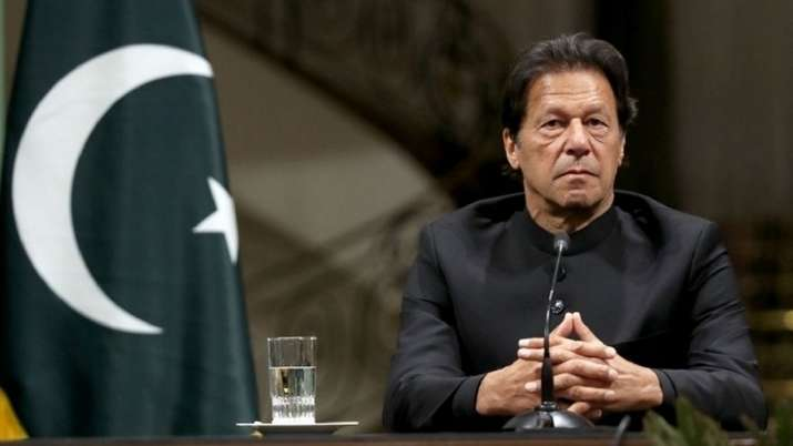 Imran Khan address on Kashmir issue- India TV