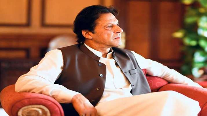 Pakistan PM Imran Khan's office faces power cut over non-payment of electricity bills- India TV Paisa